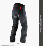FirstGearMoto Pants and Trousers KOMINE PK712 Titanium Motorcycle Pants