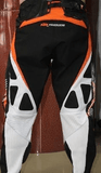 FirstGearMoto Pants and Trousers KTM Racetech Offroad Pants Enduro Motocross Trousers