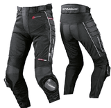 FirstGearMoto pants S KOMINE PK708 Motorcycle Pants
