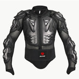 Motorcycle Body Armor Protective Jacket