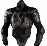 FirstGearMoto Protector S Motorcycle wave pro guard armor Jacket