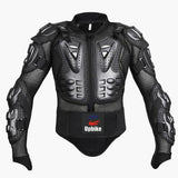 Up Bike Motorcycle Jacket Full Body Protective Gear