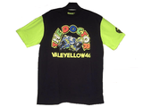 FirstGearMoto Shirt S Yamaha vr46 Rossi The Doctor T-shirt