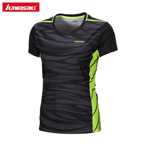Kawasaki Women Short Sleeve T-shirt
