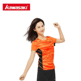 FirstGearMoto t-shirt Kawasaki Women Short Sleeve T-shirt