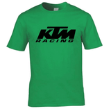 FirstGearMoto t-shirt Ktm Racing Multi-color T Shirt