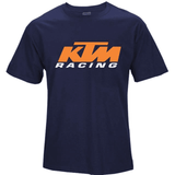 FirstGearMoto t-shirt S111 1 / S Ktm Racing Multi-color T Shirt