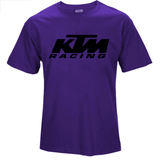 Ktm Racing Multi-color T Shirt