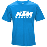 FirstGearMoto t-shirt S111 13 / S Ktm Racing Multi-color T Shirt