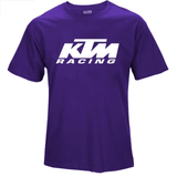 FirstGearMoto t-shirt S111 14 / S Ktm Racing Multi-color T Shirt