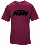 FirstGearMoto t-shirt S111 15 / S Ktm Racing Multi-color T Shirt