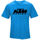 FirstGearMoto t-shirt S111 16 / S Ktm Racing Multi-color T Shirt