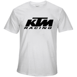 FirstGearMoto t-shirt S111 2 / S Ktm Racing Multi-color T Shirt