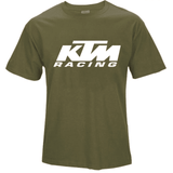 FirstGearMoto t-shirt S111 3 / S Ktm Racing Multi-color T Shirt