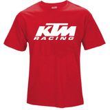 FirstGearMoto t-shirt S111 8 / S Ktm Racing Multi-color T Shirt