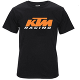 FirstGearMoto t-shirt S111 / S Ktm Racing Multi-color T Shirt