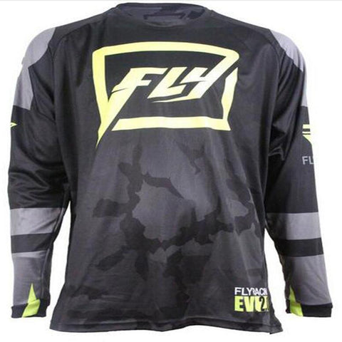 Fly Racing Evolution 2.0 Jerseys 2018