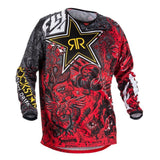Fly Racing t-shirt Fly Racing Dirt Kinetic Rockstar Jersey