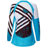 Fly Racing t-shirt Fly Racing Dirt Kinetic Women's Jersey