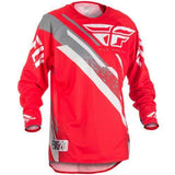 Fly Racing t-shirt Red / S Fly Racing Dirt Evolution 2.0 Jersey