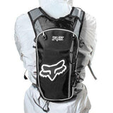 Fox Racing Backpack FOX Racing Hydration Water Backpack 2L