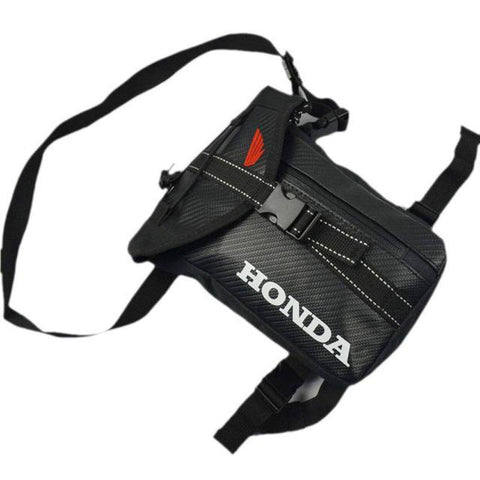 Honda Leg Bag Hip Pouch
