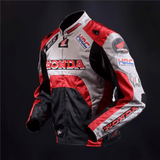 Honda Jackets Honda Motorcycle Men Jacket