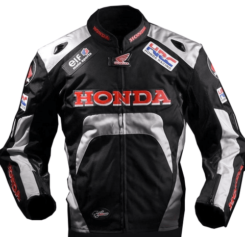 Honda Motorcycle Men Jacket