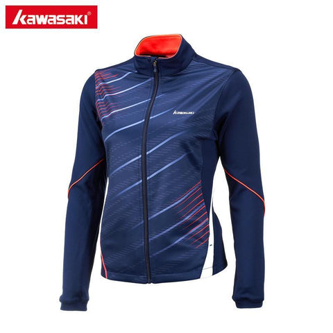 Kawasaki Women Motorcycle Jacket