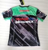 Kawasaki Racing Team Speedfit T-Shirt