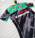 kawasaki t-shirt Kawasaki Racing Team Speedfit T-Shirt