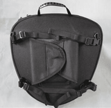 komine Backpack Komine Motorcycle Oil Fuel Tank Bag