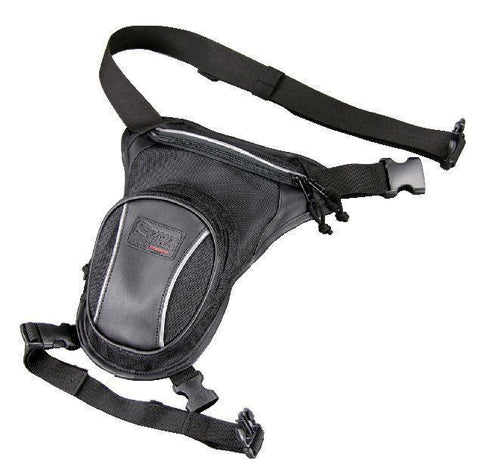 Komine SA-058 Motorcycle Riding Leg Bag