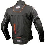 komine jacket Komine JK-016 Full Year Jacket Titanium