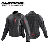 komine Jackets Komine JK-095 Riding Mesh Jacket