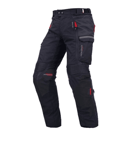 Komine PK-912 Full Year Touring Pants