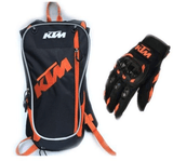 KTM Hydration Water Backpack