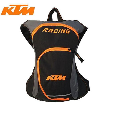 KTM Hydration Backpack