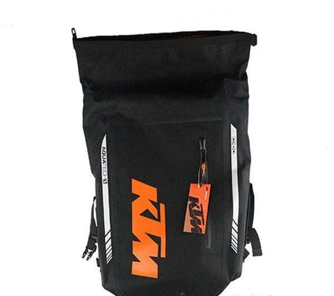 KTM Ogio Motorcycle Knight Tool Chest Bag