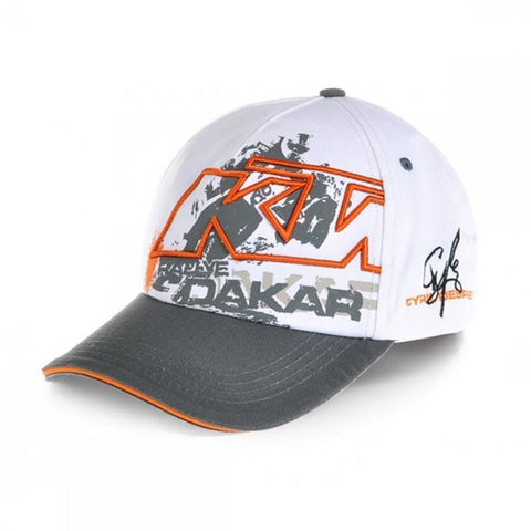 KTM Racing Baseball unisex Caps Motocross Riding Sports Hats embrodery