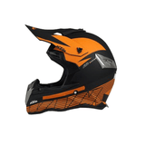 ktm Helmets KTM Cross-country motocross helmet