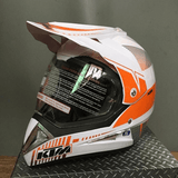 ktm Helmets KTM Motorcycle Full Face Helmet Offical
