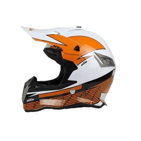 KTM Cross-country motocross helmet