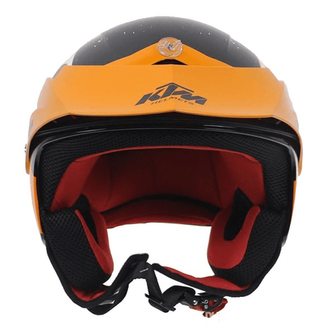 KTM Half Face Helmet Official 2018