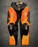 KTM Racetech Rally Off-Road Motorcycle Pants 2017