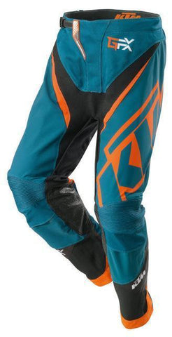 KTM Gravity-FX Motorcycle Rallye Pants Limited Edition