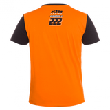 ktm t-shirt Tony Cairoli 222 Moto Cross Racing T-shirt Official 2018