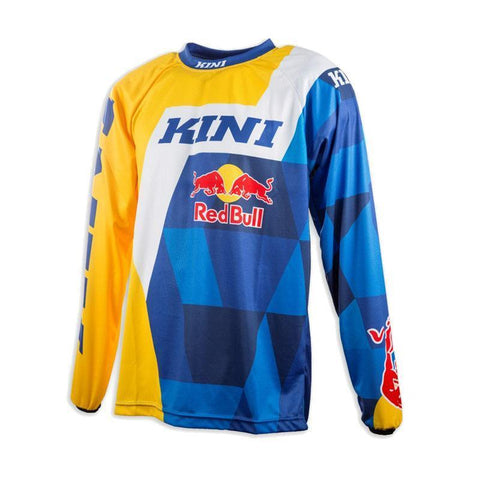 KTM Kini Red Bull Vintage MX jersey Official 2018
