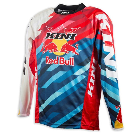 KTM Kini Red Bull Competition MX Motocross Jersey Pro Official 2017