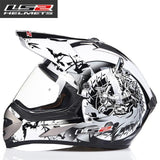 LS2 Helmets 15 / XL LS2 MX433 FULL FACE MOTOCROSS HELMETS